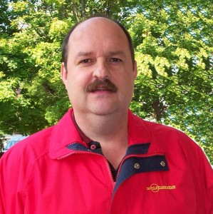 PC-Feuerwehr - Walter Jung