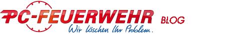 PCFeuerwehr Blog
